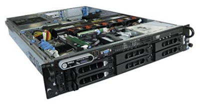 Dell PowerEdge 2950 Gen II 2