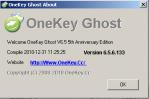Ghost win 10 , win server