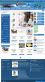 Website doanh nghiệp 1 ngôn ngữ