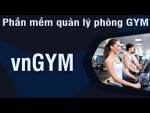 Quản lý phòng GYM, Bể bơi, Khu vui chơi thẻ cảm ứng