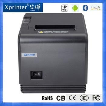 Máy in hóa đơn Xprinter Q200 UL
