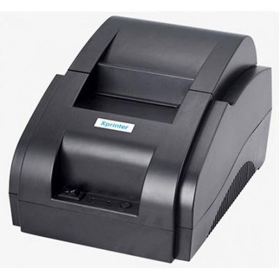 Máy in hóa đơn Xprinter XP-K58